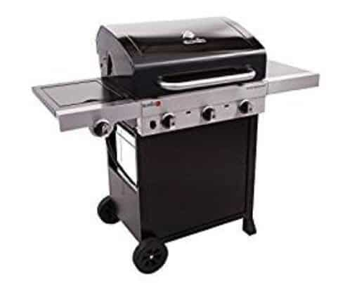 Char-Broil Performance TRU Infrared 450 3-Burner Cart Gas Grill $148 (Was $260)