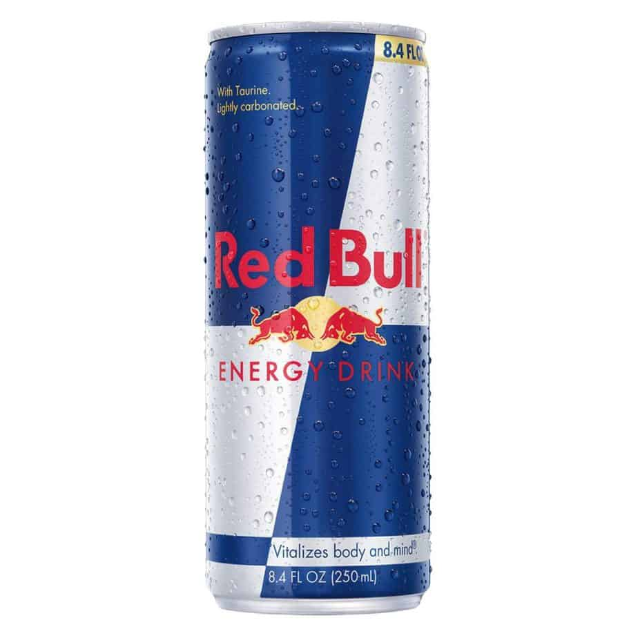 Free Red Bull Energy Drink at Walgreens