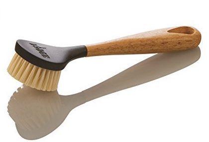 10-Inch Lodge Scrub Brush $2.50 (Was $10)