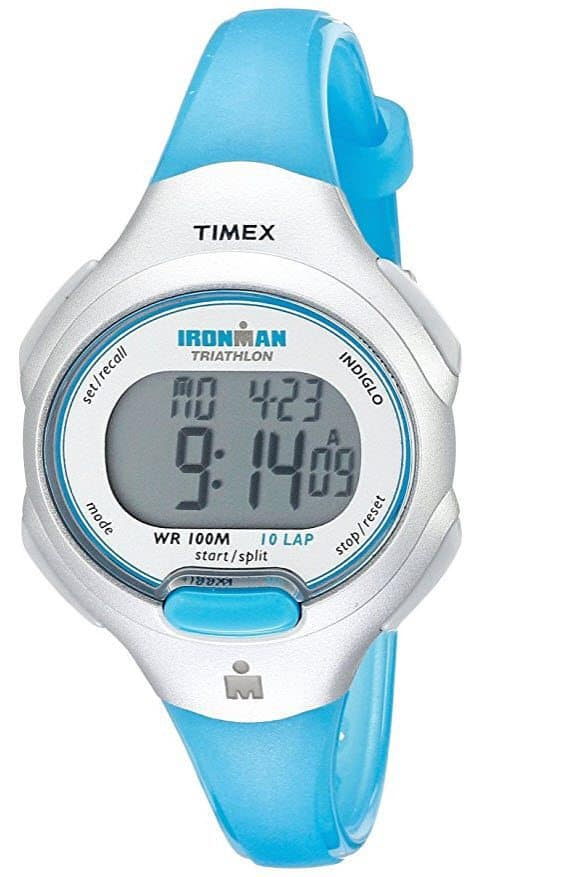 Timex Ironman Essential 10 Mid-Size Watch $10.87 (Was $45)