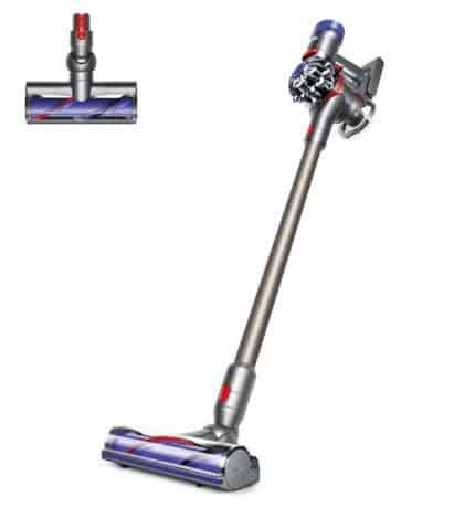 dyson sv10 v8 animal cordless vacuum 299 shipped was 470 swaggrabber. Black Bedroom Furniture Sets. Home Design Ideas