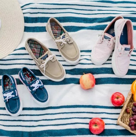 Sperry Men's & Women's Shoes Only .99 Shipped (Was )