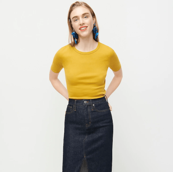 Additional 50% off J Crew Clearance for All - Prices Start at .99