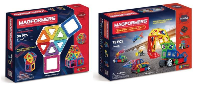 Up to 69% Off Magformers Toys **Today Only**