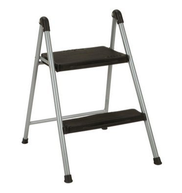 Cosco Lightweight Folding Steel Step Stool Only $13.54 (Was $30)