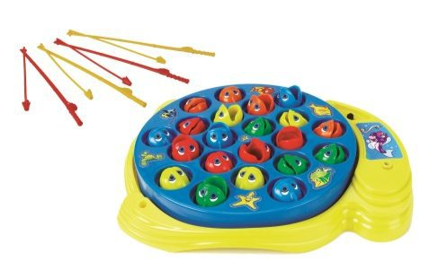 Let's Go Fishin' Game Only $6.59