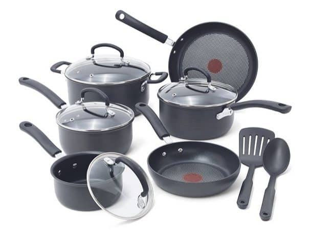 Up to 40% Off T-fal Kitchen Products **Today Only**