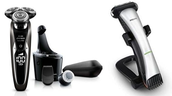 Up to 40% Off Select Philips Norelco Shavers and Trimmers **Today Only**