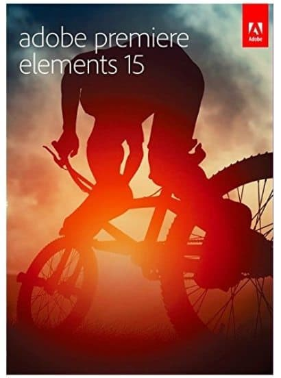 Adobe Premiere Elements 15 $49.99 (Was $100) **Today Only**