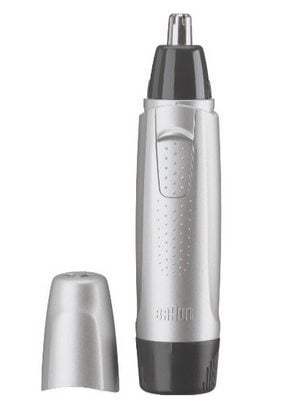 Braun Ear and Nose Hair Trimmer Only $7.09