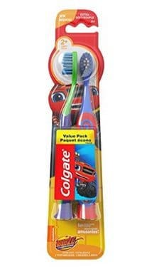 Colgate Kids Blaze Toothbrush (2 Count) Only $2.57