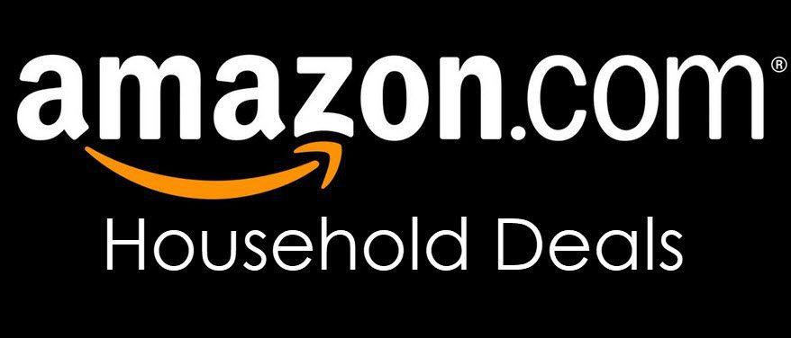 Best Amazon Household Deals