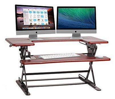 Halter Sit / Stand Elevating Desktop $168.95 (Was $599.99) **HOT**71% Off**