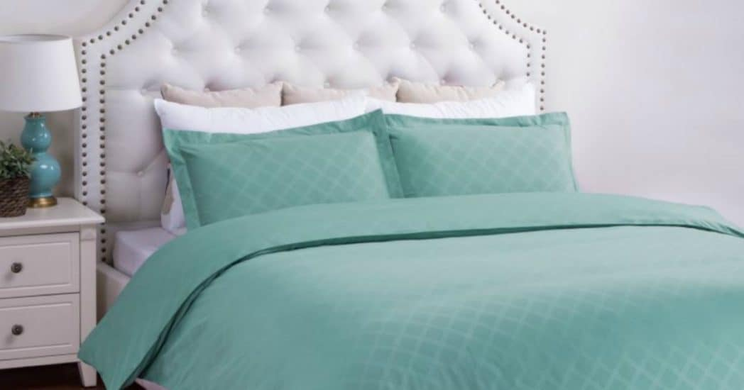 Duvet Cover Sets Starting at $11.99 Shipped (Was $49.99)