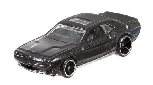 Hot Wheels Fast And Furious Car $2.77