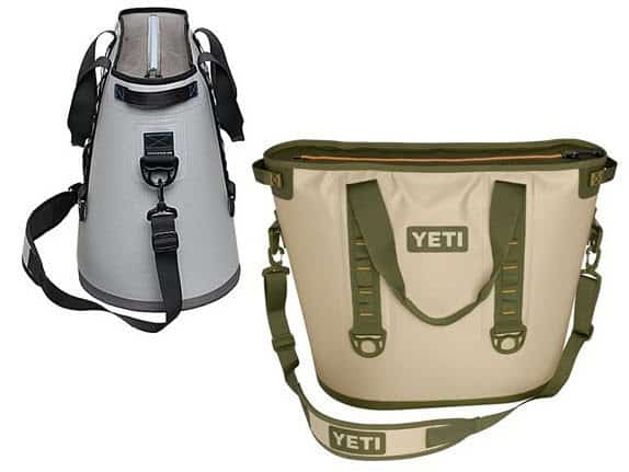 YETI Original Hopper 20 Soft Cooler $179.99 Shipped **HOT**