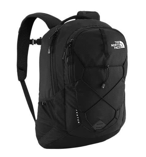 The North Face Jester Backpack $29.99 (Was $65)