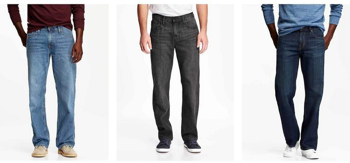 Old Navy Select Mens Jeans Only $12