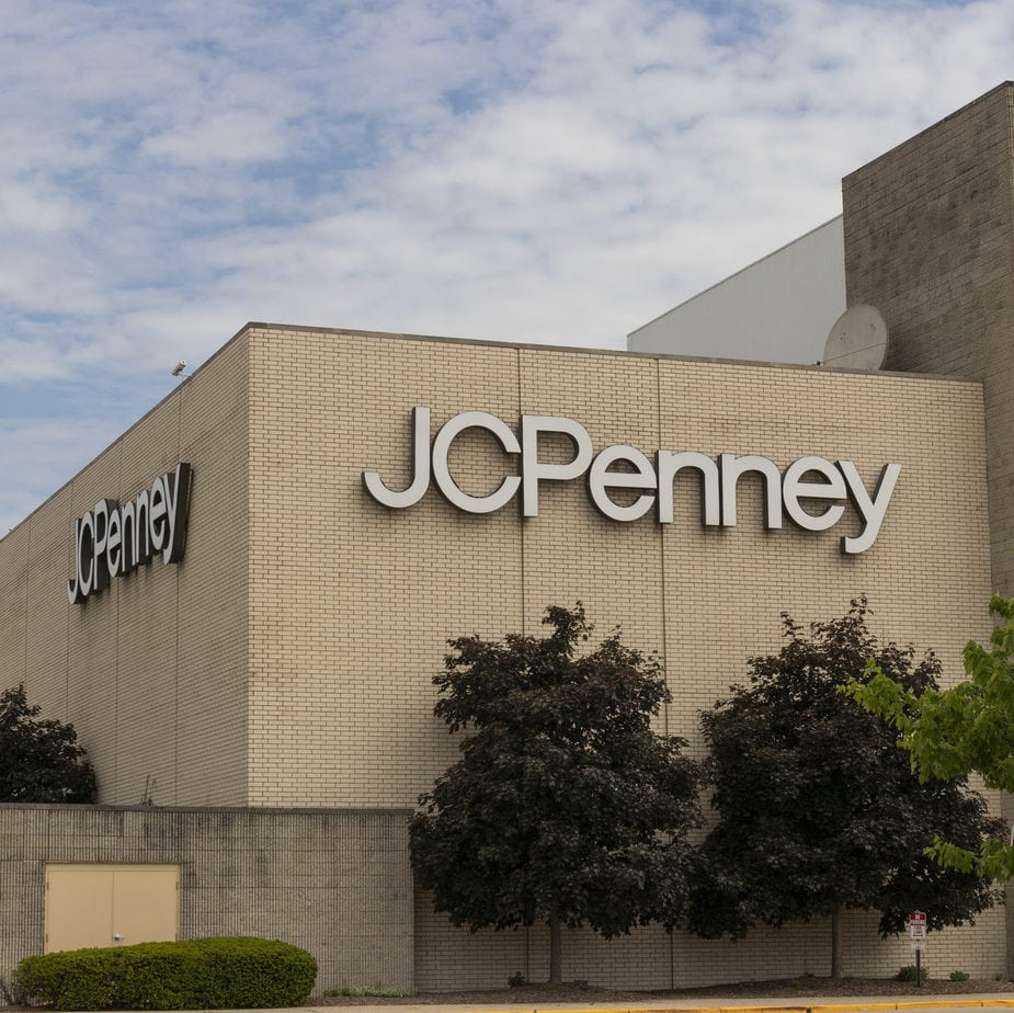 JCPenney Kids Haircuts Only