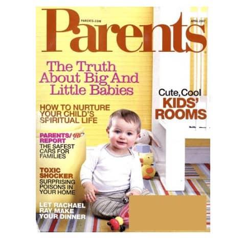 Free Magazine Subscriptions to Elle, Men's Health, Parents & More