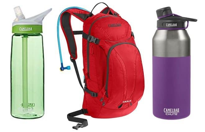 Up to 59% Off CamelBak Products **Today Only**