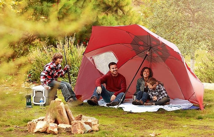 Sport-Brella X-Large Umbrella $39.99 (Was $80) **Today Only**
