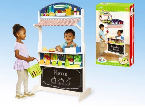 2-In-1 Play Center $29.87 (Was $75)