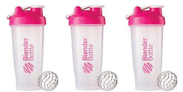 BlenderBottle Classic Loop Top Shaker Bottle $4.23