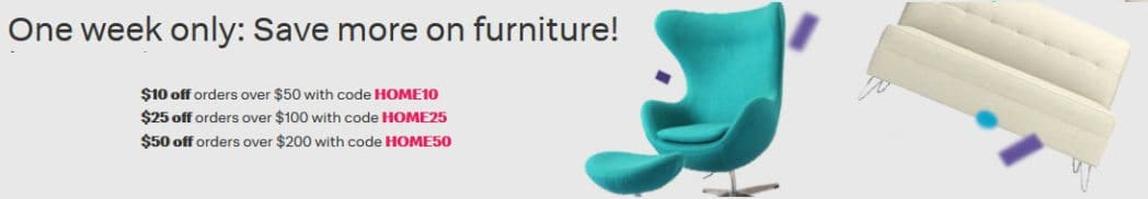 Extra $50 off Any $200 Home Purchase at Jet.com </br>= $444 Patio Set Only $169 Shipped