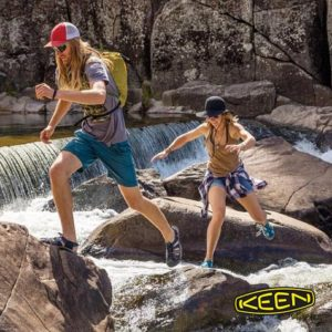 Zulily: Up to 50% Off Keen Shoes – Styles & Sizes are going Quick!!!