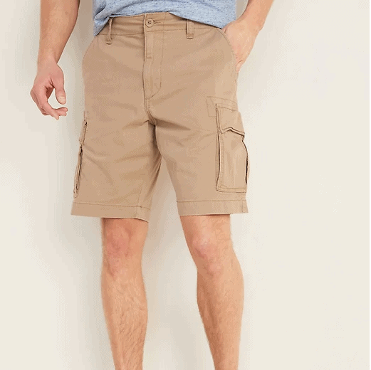 Old Navy: Extra 50% Off All Shorts **Today Only**