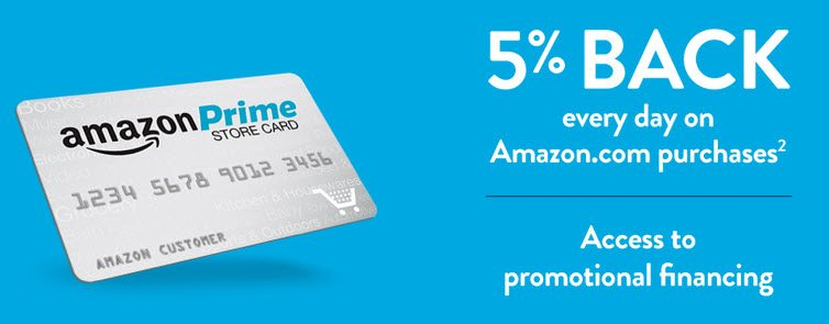 amazon prime store card payment