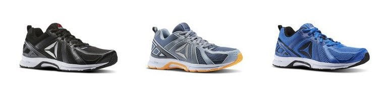 Reebok Instalite, Run Supreme, Runner MT and Speed Running Shoes Only $29.99 w/ Free Shipping