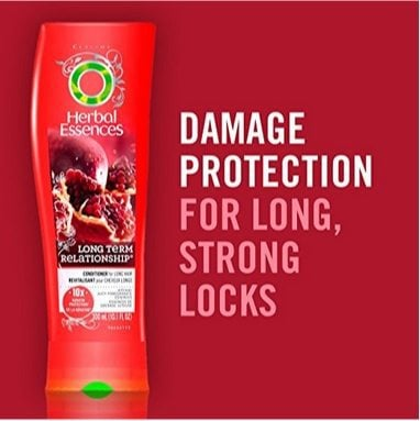 Herbal Essences Long Term Relationship Conditioner For Long Hair 6-Pack $11.82 **Only $1.97 Each**