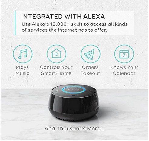 Eufy Genie Smart Speaker With Amazon Alexa Only $24.99 (Was $60)