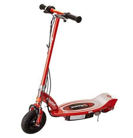 Razor E100 Electric Scooter $74.98 (Was $160)