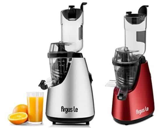 Argus Le Slow Masticating Juicer $99.99 (Was $320) **Today Only**