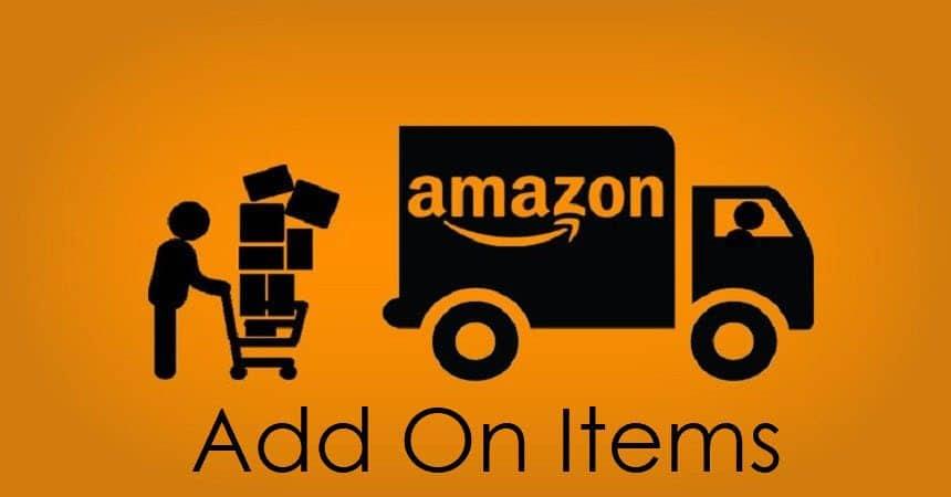 Amazon Add-On Item