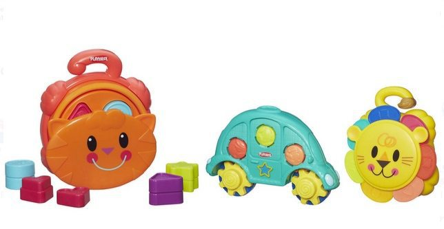 Playskool Busy Baby Gift Set $10 (Was $20)