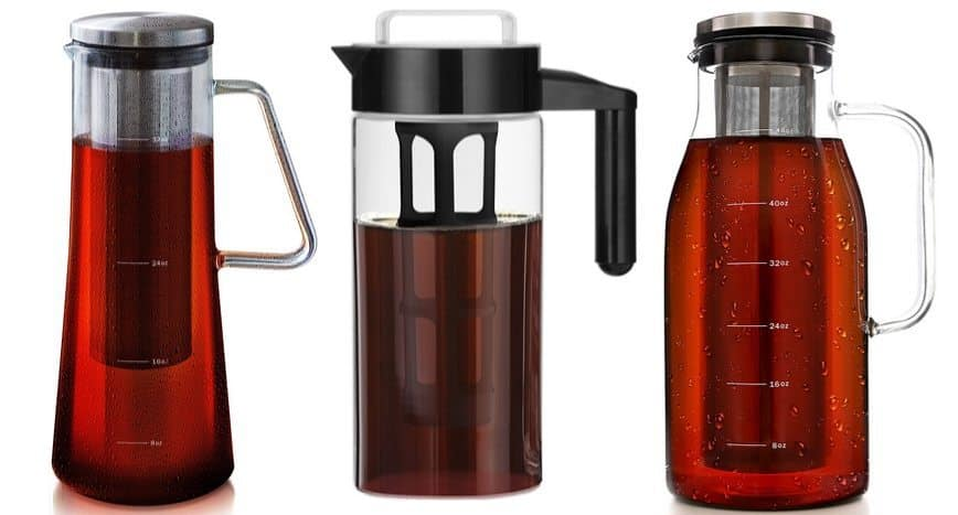 Up to 43% Off Willow & Everett Cold Brew Coffee Makers **Today Only**