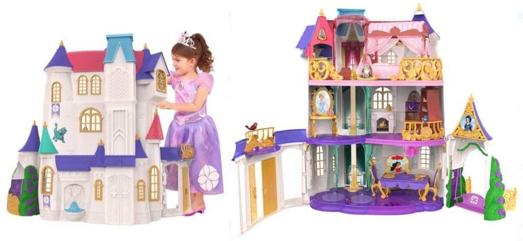Disney Sofia the First Enchancian Castle $89.97 (Was $149.88)
