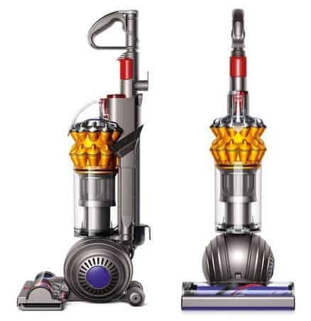 Dyson Ball Multi Floor Upright Vacuum $219.50 (Was $399) **Today Only**