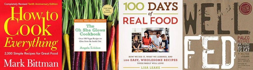 Up to 93% Off 50+ Sizzling Cookbooks on Kindle **Today Only**