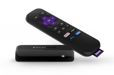 Roku Express+ HD Streaming Media Player $25 **Today Only**