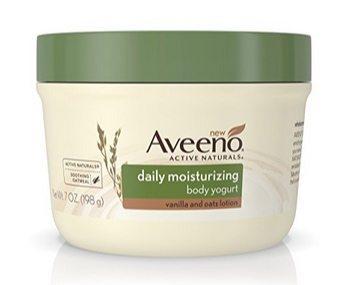 3 Pack Aveeno Daily Moisturizing Body Yogurt Lotion Vanilla And Oats $8.07 **Only $2.69 Each**