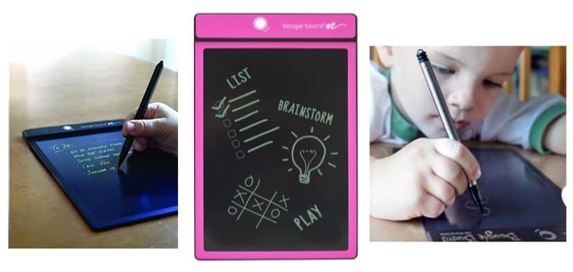 Boogie Board 8.5-Inch LCD Writing Tablet Only $17.99 **Today Only**