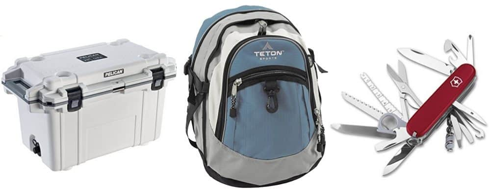 Up to 68% Off Popular Outdoor Gear **Today Only**