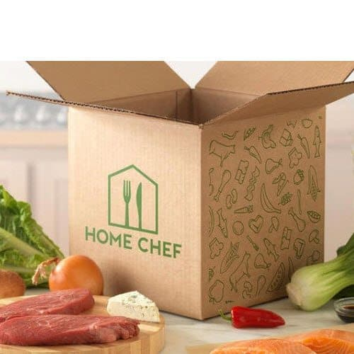 Home Chef Meals Only $3.70 Each Shipped **SUPER HOT**