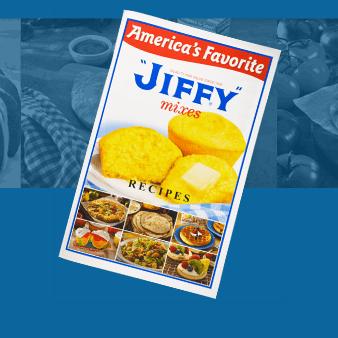 Free Jiffy Mix Cookbook
