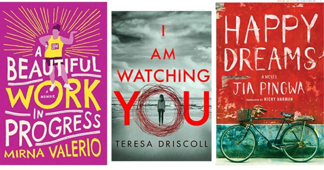 Amazon Prime Members - Get Your FREE Kindle Book for September